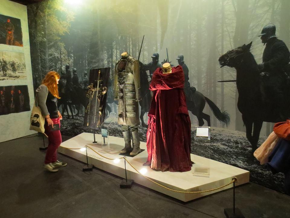 Zu Besuch in Westeros – Die Game of Thrones-Ausstellung in Berlin