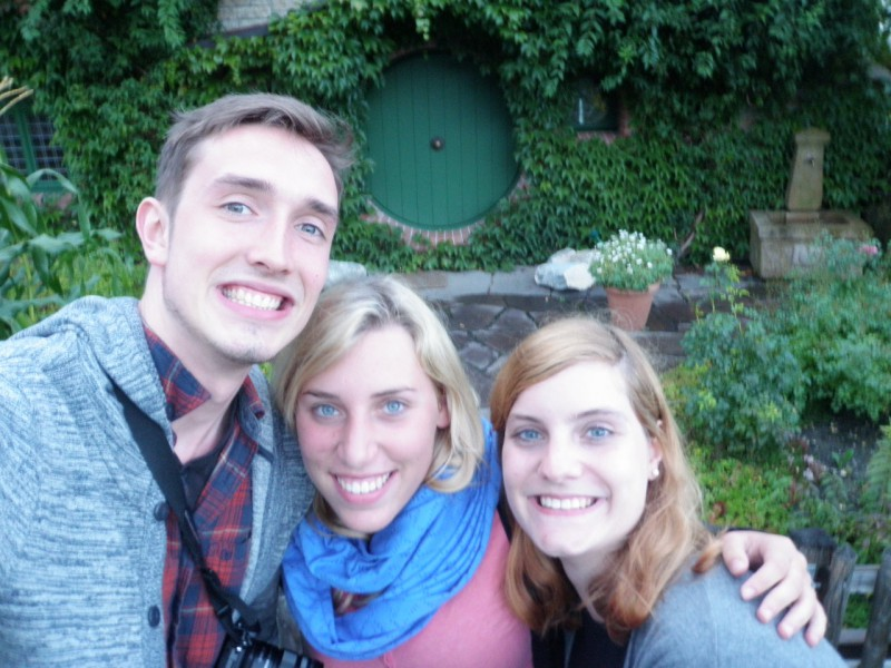 Auf Tolkiens Spuren – Unsere Reise in die Schweiz