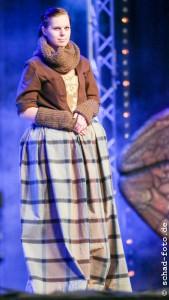 Claire Fraser, Foto: Tobias Schad