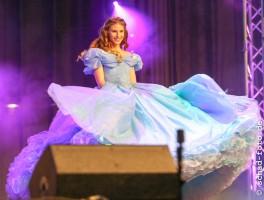 Cinderella, Foto: Tobias Schad