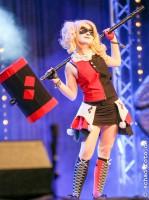 Harley Quinn, Foto: Tobias Schad