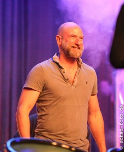 Graham McTavish (Dougal MacKenzie), Foto: Tobias Schad
