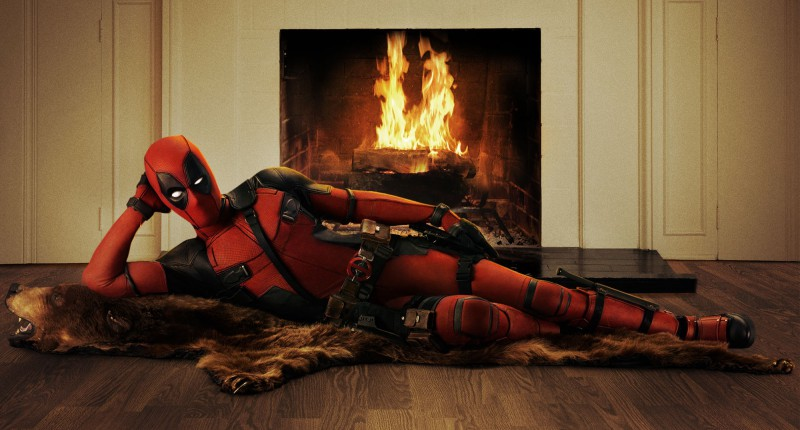 Bad Ass. Smart Ass. Great Ass. – Eine Deadpool Filmkritik.