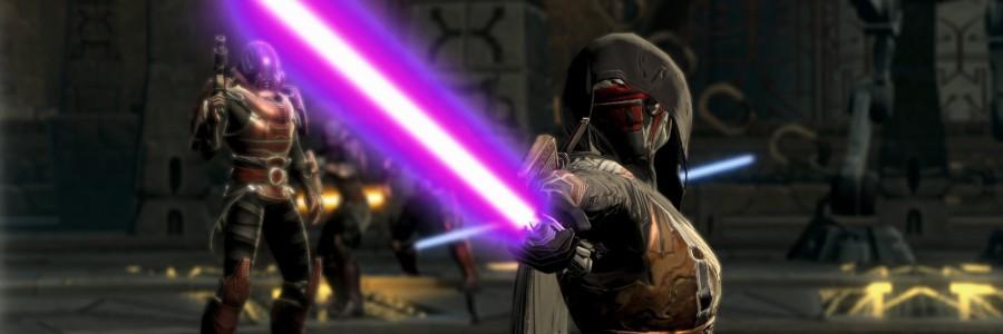 Installations-Hölle und ewige Einführung – Star Wars: The Old Republic Kritik
