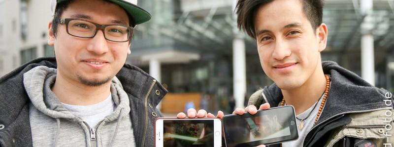 Geeks unter sich – Interview mit T7 Production
