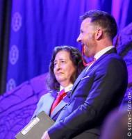 Lori Dungey und Craig Parker, Foto: Tobias Schad