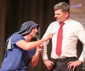Comedy Hour Tag 1, Foto: Tobias Schad