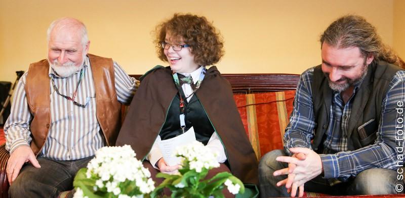 Interview: Tommy und Werner Krappweis – Teil 1