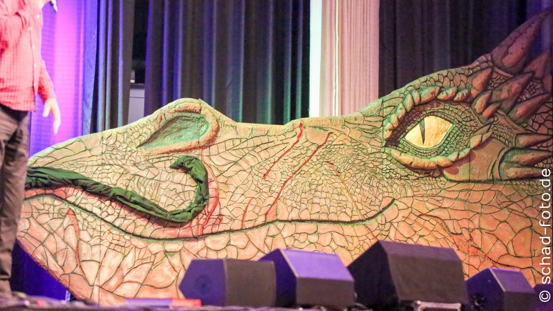 The Last Goodbye – Tag 3 der HobbitCon