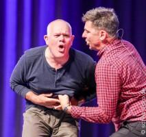 Kiwi Comedy Hour, Foto: Tobias Schad