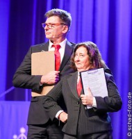 Closing Ceremony, Foto: Tobias Schad