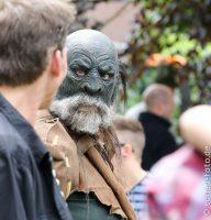 Der Samstag der Tolkien Tage in Geldern, Foto: Tobias Schad