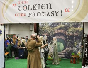 RPC, Role Play Convention 2016, Messe Köln, 28.05.2016, www.schad-foto.de Foto: Tobias Schad