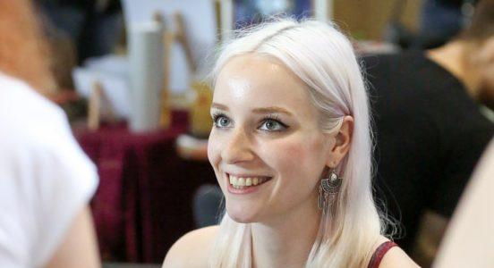 Künstler-Interview: Sarah Buchholz