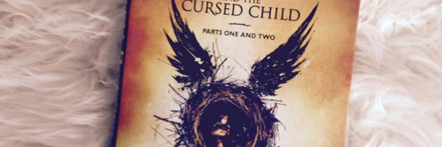 The Cursed Child – Spoiler Kritik zum Buch