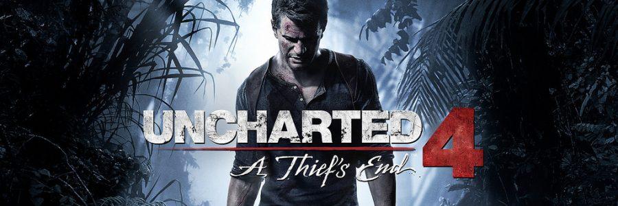 Das Finale von Uncharted oder Wie auch ich zum Gamer wurde