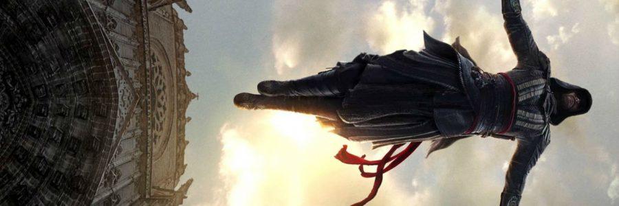 Assassins Creed. Die neue Hoffnung der Spiele-Verfilmungen?