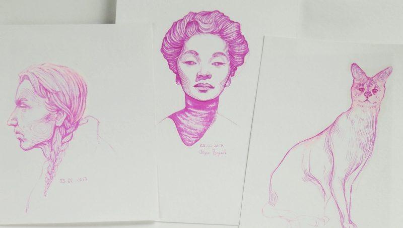 Künstler-Interview: Maren König