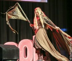 Costume Contest, Foto: Tobias Schad www.schad-foto.de
