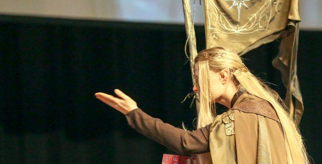 Galerie: Costume Contest der MagicCon
