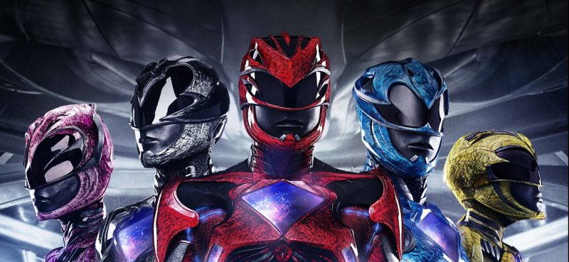 It's Morphin' Time – Eine Power Rangers Filmkritik