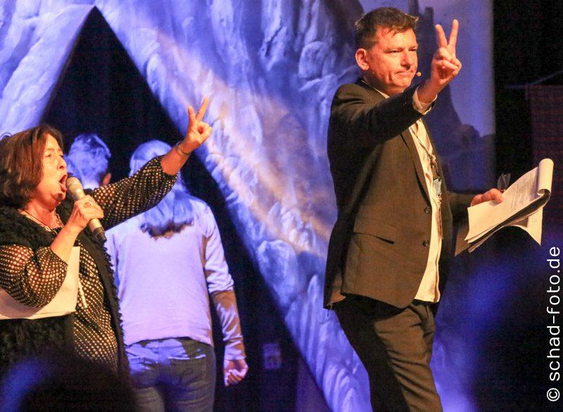 Galerie: Closing Ceremony der MagicCon