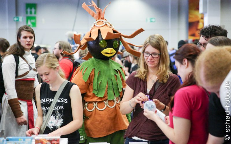 Galerie: Role Play Convention