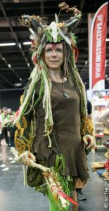 Role Play Convention 2017, Foto: Tobias Schad