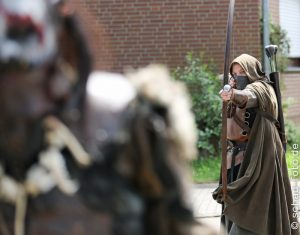 Der Tolkien Tag, Foto: Tobias Schad www.schad-foto.de