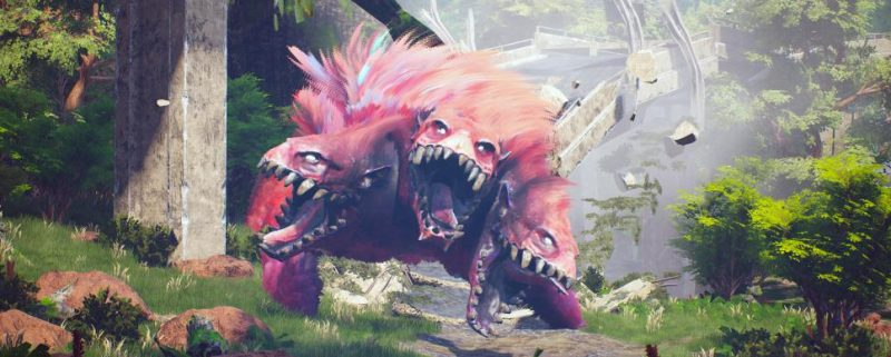 Die große Überraschung der Gamescom: Biomutant