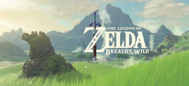 Die Nintendo Switch und ihr Aushängeschild