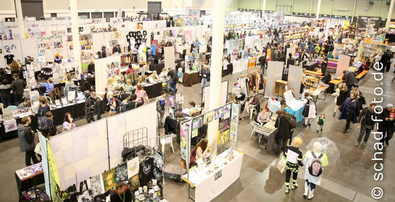 EpicCon 2018: Das Warm-Up der Convention-Saison
