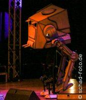 Cosplay Contest der EpicCon 2018, Foto: Tobias Schad www.schad-foto.de