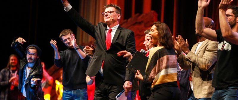MagicCon 2019: Der letzte Tag einer großartigen Convention